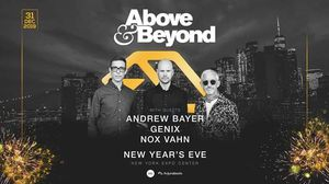 Above And Beyond NYE for Sale in New York, NY