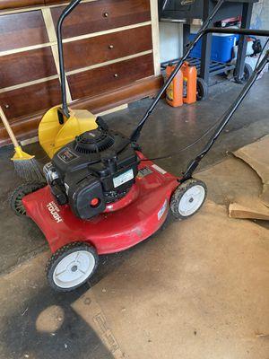 Lawn mower for Sale in Grand Prairie, TX