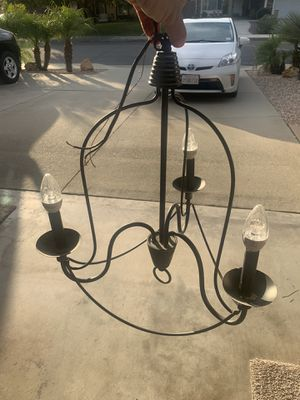 Chandelier for Sale in Irwindale, CA