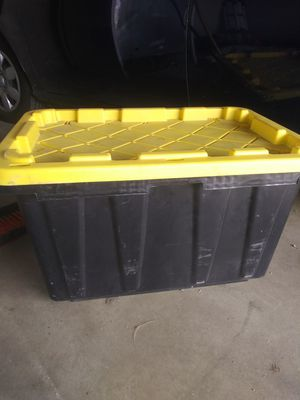 Storage containers (3) of them for Sale in Lake Elsinore, CA