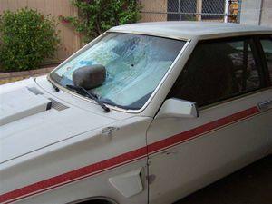 1982 Dodge Omni Charger 2.2 Hatchback, 4 speed for Sale in Tempe, AZ