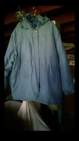 Women's Jacket, size 3X.Semi New for Sale in San Diego, CA