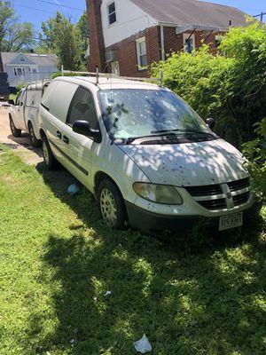 Dodge Caravan for Sale in Fort Washington, MD