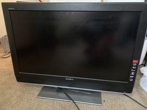 Sony tv for Sale in Norfolk, VA