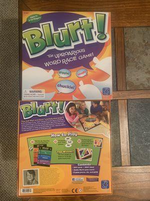 Board Games for Sale in Warrington, PA
