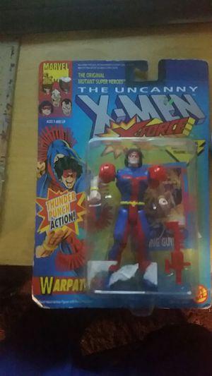 X-Men action figure for Sale in Denver, CO