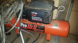 Air compressor for Sale in San Diego, CA