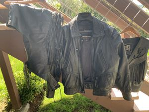 Womens Riding leathers (xs) for Sale in Lake Stevens, WA