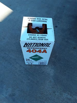 New 404 freon for Sale in Arlington, TX