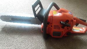 Husqvarna 430 16' Chainsaw Brand New for Sale in Forest Heights, MD