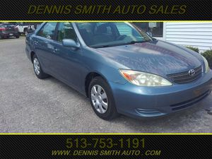 2003 Toyota Camry for Sale in Amelia, OH
