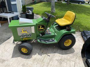 Custom John Deere Travtor for Sale in Seminole, FL