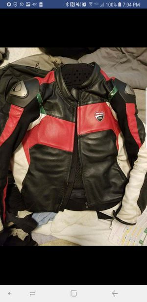 --Motorcycle riding gear(Nice Dainese, Alpinestars, etc). for Sale in Georgetown, TX
