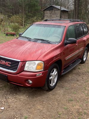 2003 GMC Envoy. Runs and drives good!!! for Sale in Creedmoor, NC