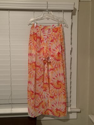 Macy's The Edit by Seventeen Maxi Skort for Sale in Los Angeles, CA