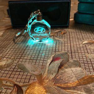 Hyundai Keychain LED for Sale in San Bernardino, CA