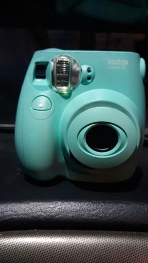 Instax mini 75 camera for Sale in Columbia, SC