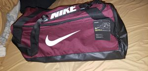 Nike duffle bag for Sale in Indianapolis, IN