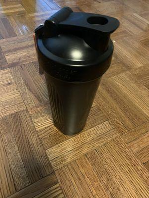 Black Blender Bottle for Sale in West New York, NJ
