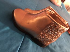 Soda Girls Size 8 Boots for Sale in Houston, TX