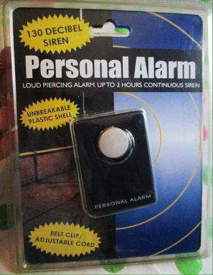 Personal alarm protection for Sale in Orting, WA