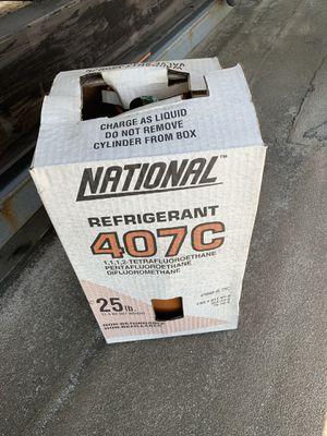 Refrigerant for Sale in Arlington, TX