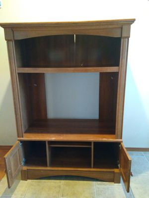 TV Cabinet Storage for Sale in Orting, WA