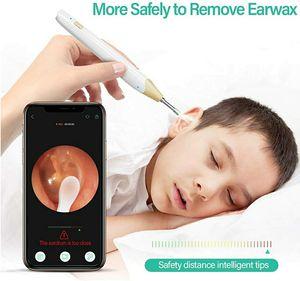 Wireless Otoscope Ear Camera, inskam 3.9mm HD 1080P 6 LED Lights Ear Scope for Sale in Lynwood, CA