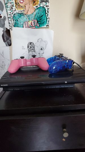 For sale PS 3 500G Worck GOOD CONDUCCIÓN for Sale in Long Beach, CA