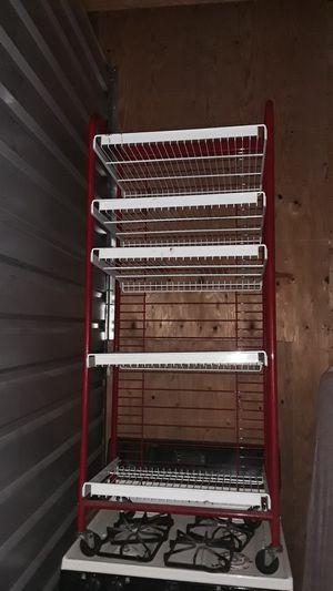 Metal rack for Sale in South El Monte, CA