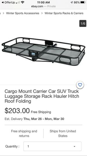 Roof folding for Sale in Silver Spring, MD
