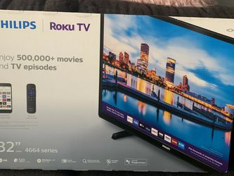 Philips Roku TV 32' inch for Sale in Hawthorne,  CA