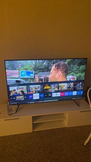 "Samsung - 55"" - 4K TV - Smart - LED for Sale in Palatine, IL"