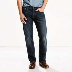 Levi's Straight Leg Denim Jeans for Sale in Philadelphia,  PA