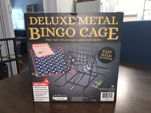 Bingo Game for Sale in Miami Beach, FL