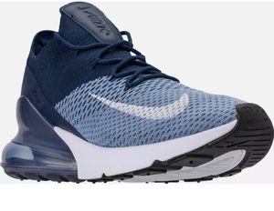 Nike Air 270 Flyknit new Men for Sale in Martinsburg, WV
