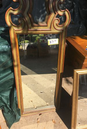Decorative Wall Mirror for Sale in Fort Worth, TX