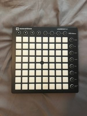 Novation Launchpad Mk2 for Sale in Charlotte, NC
