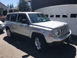 Jeep Patriot 2013 for Sale in Shoreline, WA