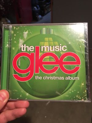 Glee CD The Christmas Album for Sale in Delaware, OH