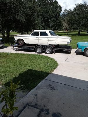 62 chevy for Sale in Plant City, FL