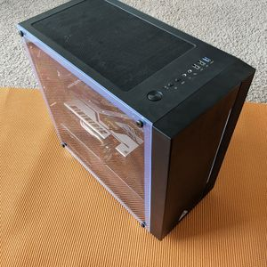 Custom Built Gaming/Esports PC, Ryzen 3 3200g, RX 570, 8gb RAM, 256gb SSD for Sale in Cleveland, OH