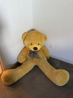 Giant Teddy Bears for Sale in Houston, TX