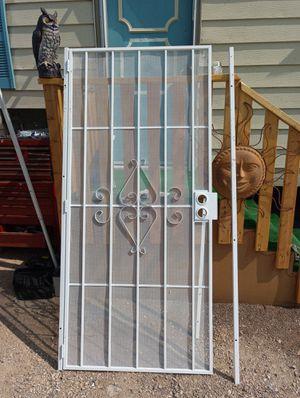 Security screen for Sale in Phoenix, AZ