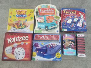 Games and Puzzle for Sale in Peoria, AZ