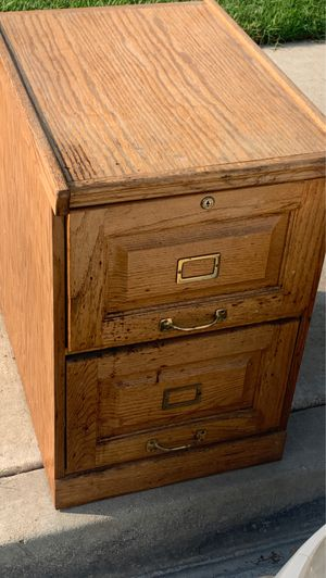 Free file cabinet for Sale in Chino Hills, CA