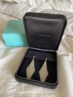Tiffany&Co. Earrings for Sale in Perris,  CA