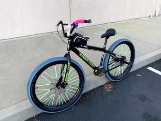 2019 Maniacc flyer Se bike for Sale in Sacramento, CA