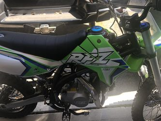Dirt Bike 18 RFZ for Sale in Houston,  TX