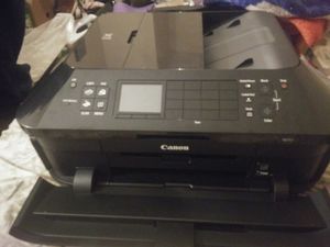 Canon printer, scanner, fax machine for Sale in Tyler, TX